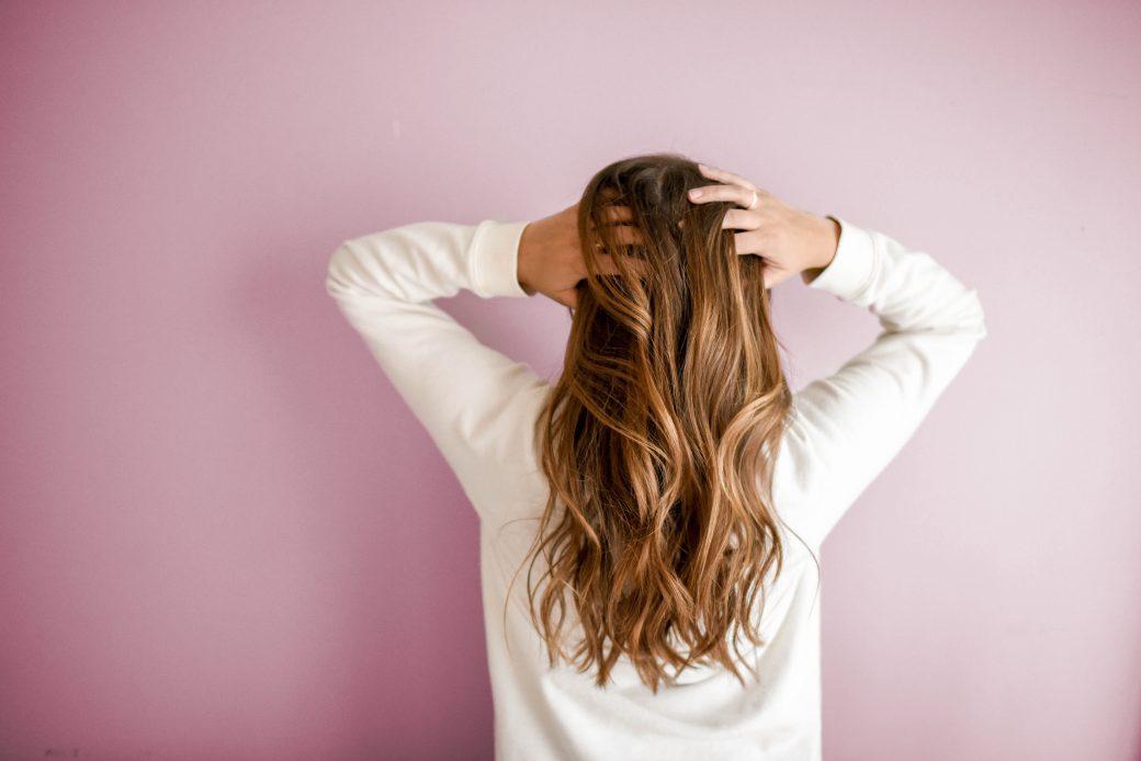 beau anne lang haar